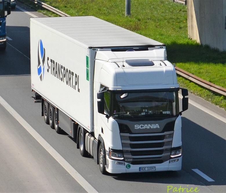 S-Transport  (Ropczyce) 119210