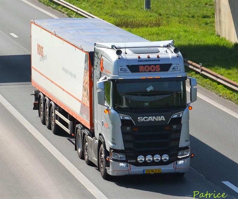 Roos Transporten  (Goodswaard) 131310
