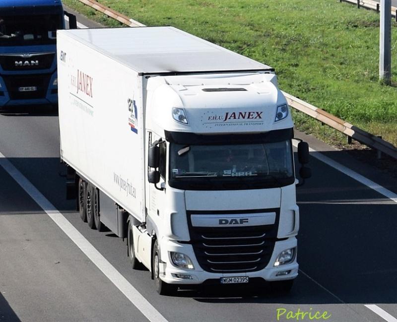 Janex (Mszczonow) 1326