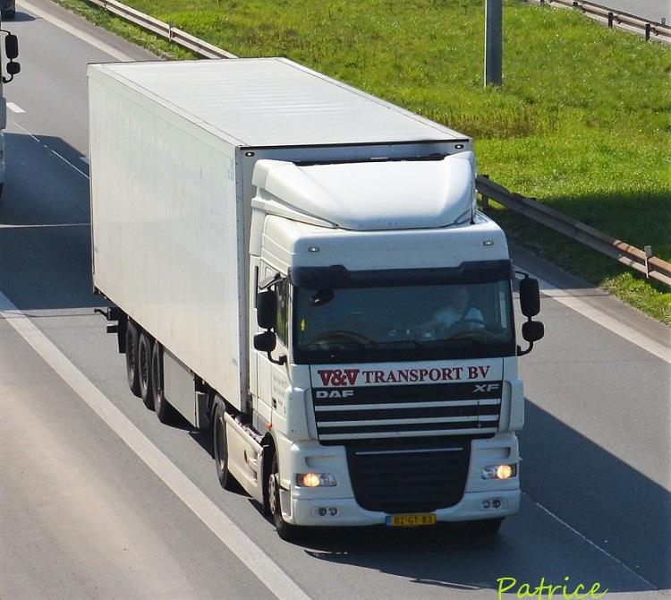 V&V Transport bv. - Helmond 133710