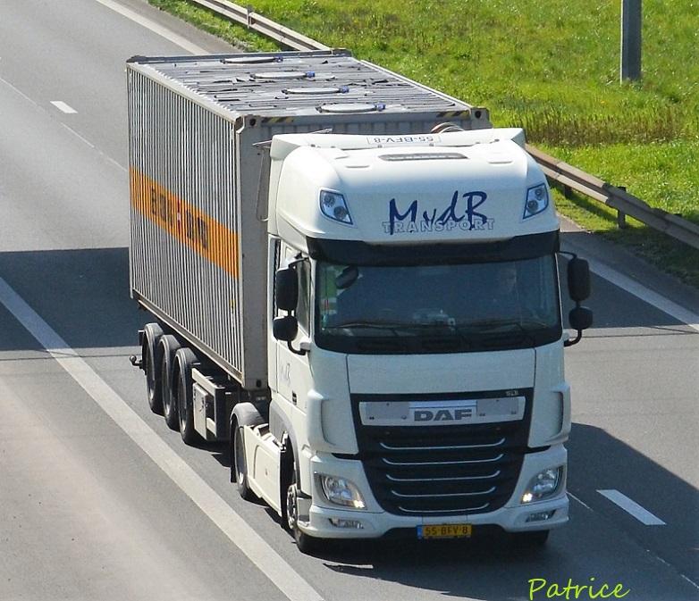 MvdB Transport  (Terhole) 135010