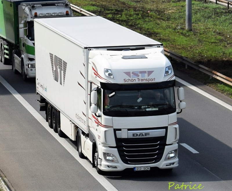 Schon Transport  (Parnu) 13817