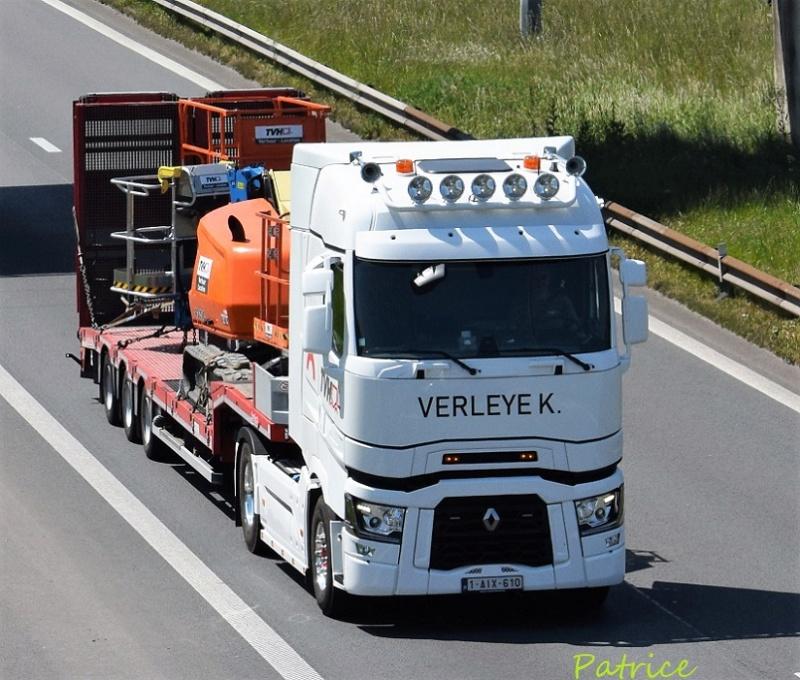 Verleye K.  (Espierres - Helchin) 13826