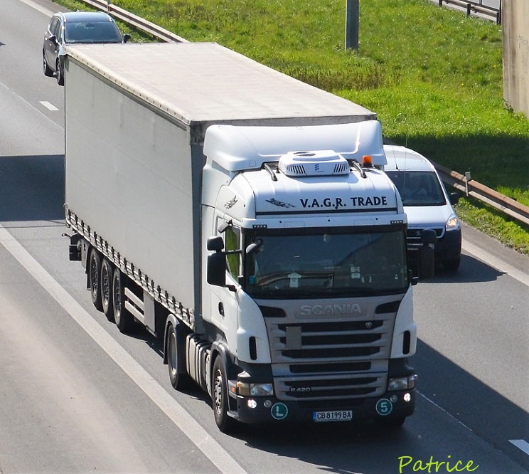 V.A.G.R. Trade  (Sliven) 138910