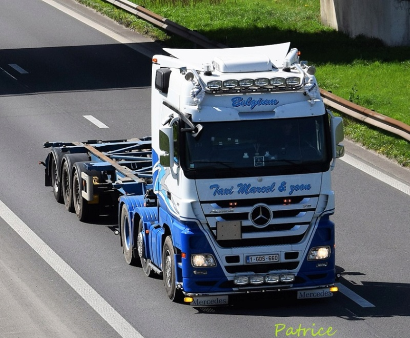 Taxi Marcel & Zoon n.v. (Herentals) 14213