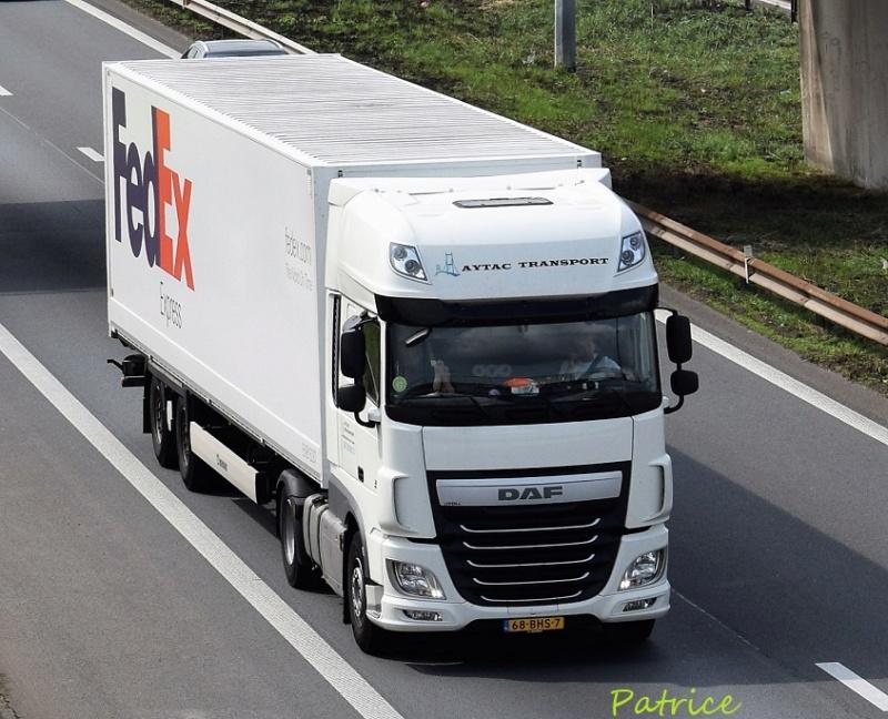 Aytac Transport  (Roermond) 14421