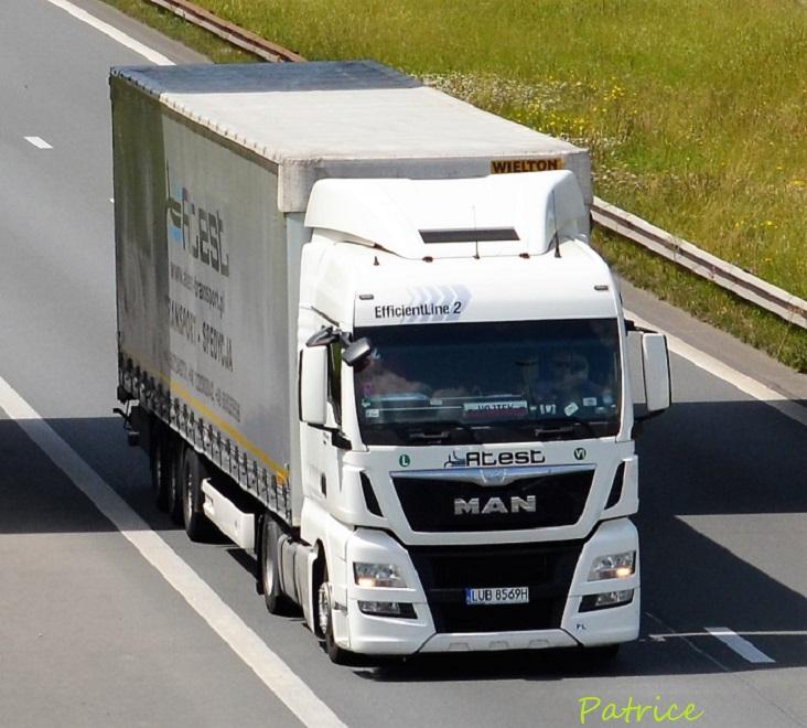Atest Transport  (Belzyce) 144810