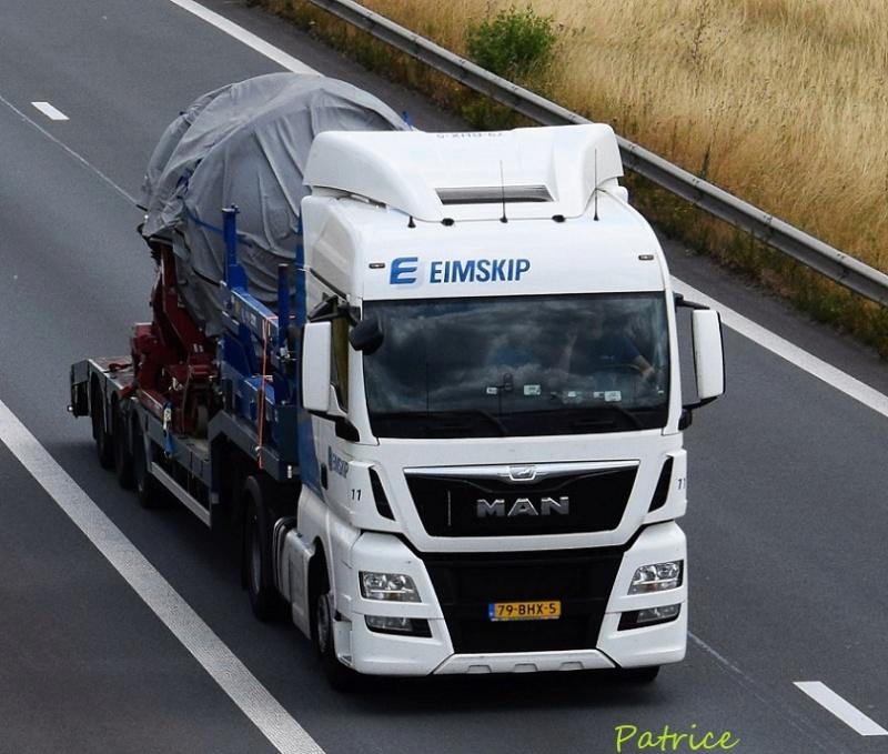 Eimskip  (Rotterdam) 14530