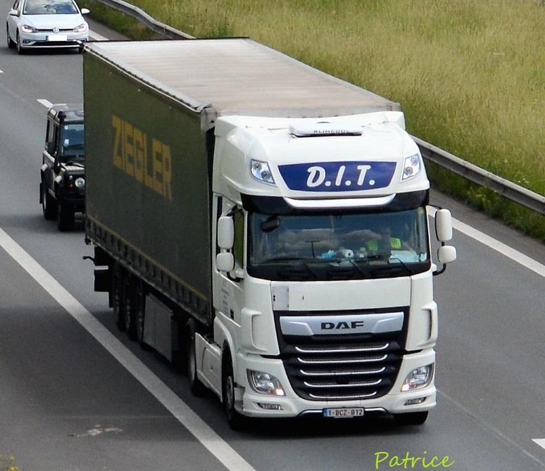 D.I.T (Dimitris International Transport) (Wielsbeke) 149611