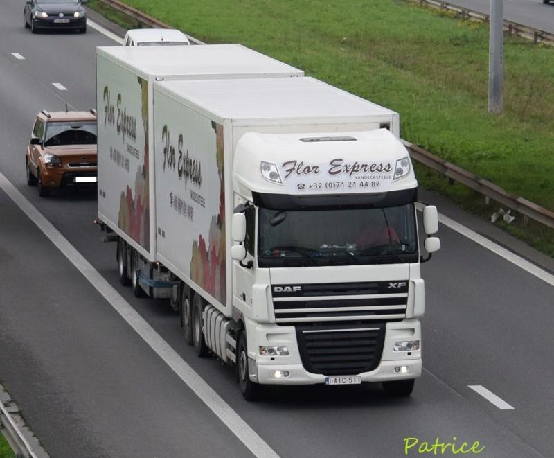 Flor-express - Nalinnes 15125