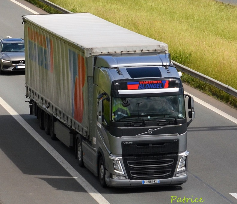 Transports Blondel (Saint Quentin 02) - Page 3 156310