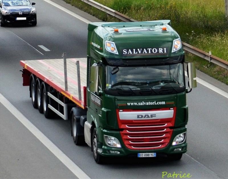 Salvatori (Calais) (62) (transporteur disparu) 161510