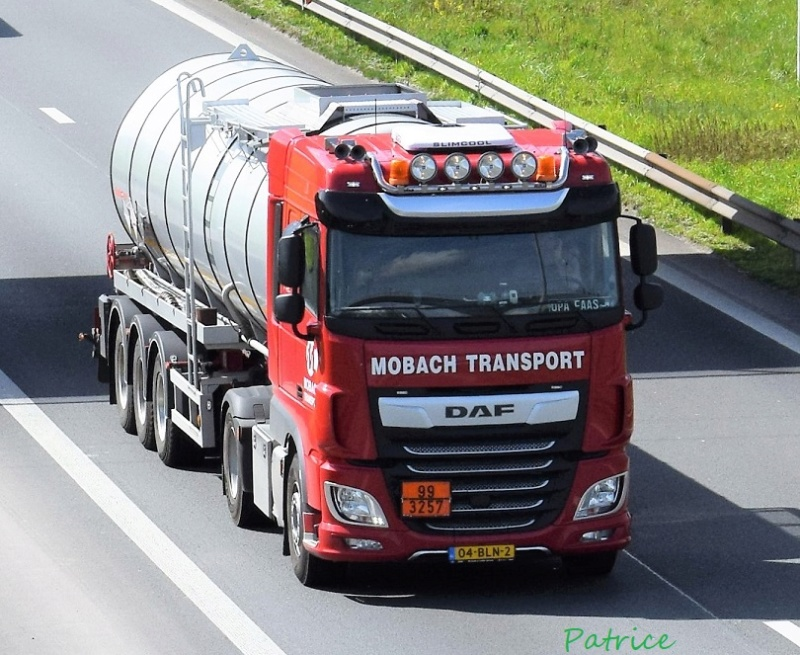 Mobach Transport  (Sluiskil) 16425