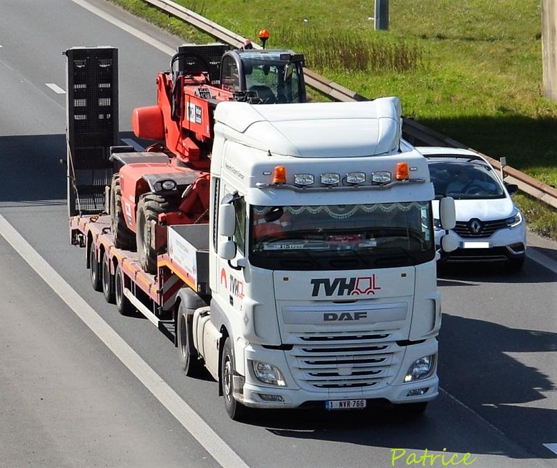 TVH Group Thermote & Vanhalst (Waregem) 16910