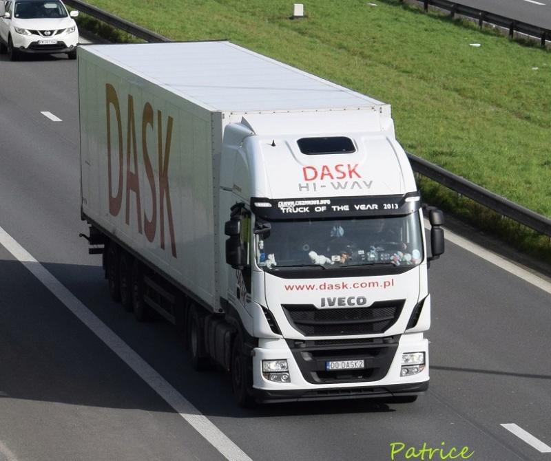 Dask Transport (Wroclaw) 17926