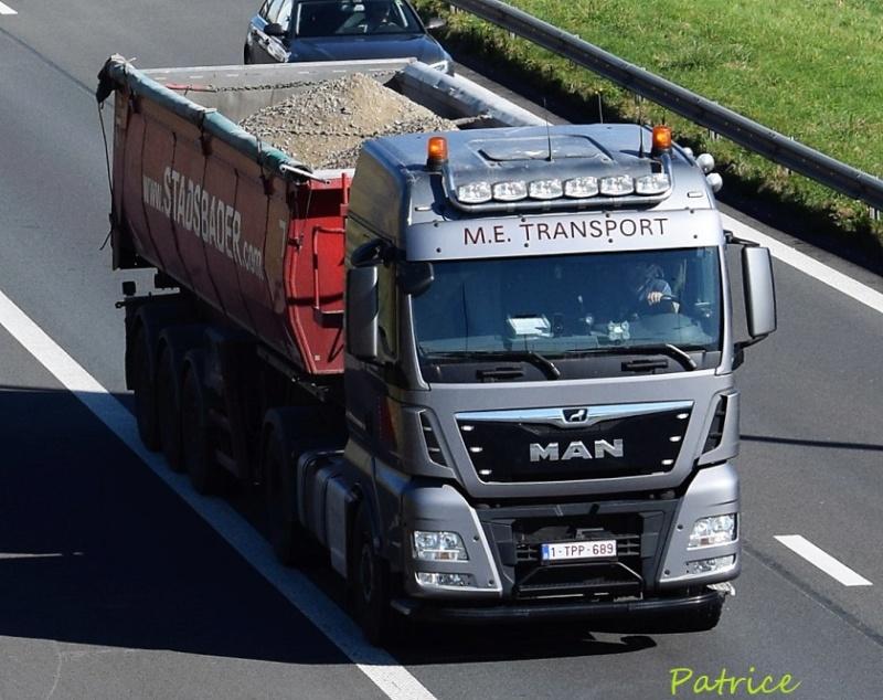 M.E. Transport  (Gavere) 18114