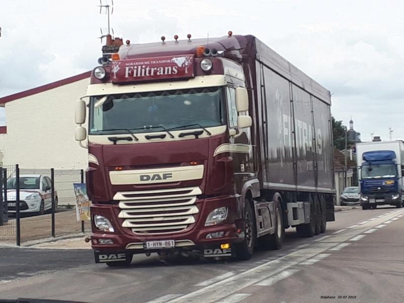 Filitrans  (Loenhout) 20180710