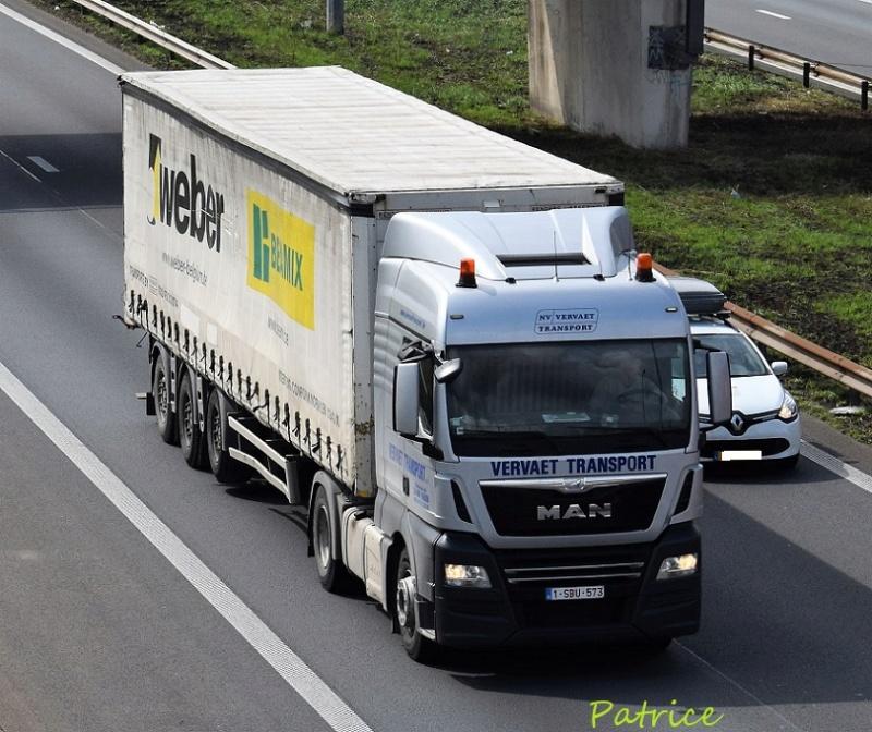 Vervaet Transport  (Laarne - Kalken) 20220
