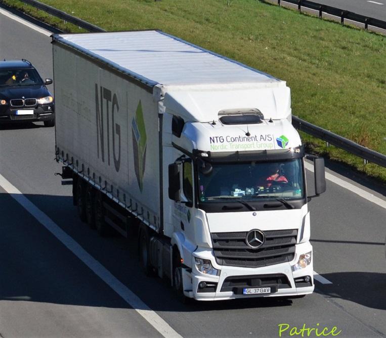 Nordic Transport Group (Koge) 20417