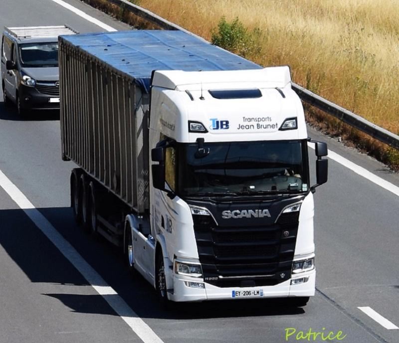 TJB (Transports Jean Brunet) (Allonnes) (49) - Page 2 20716