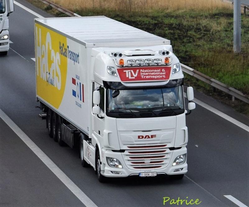 TLV  Nationaal & Internationaal Transport 2118