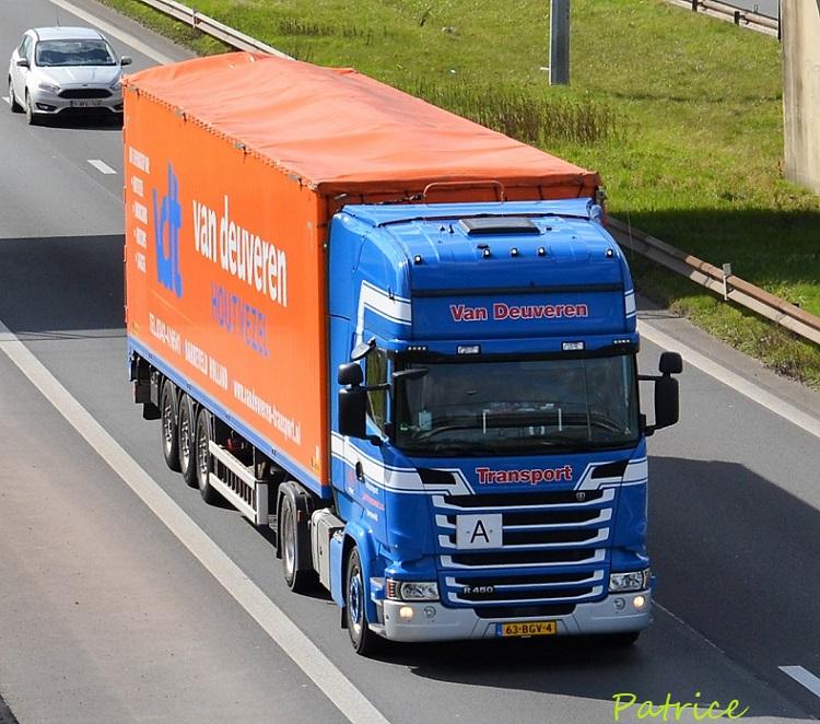 Van Deuveren Transport (Barneveld) 22310