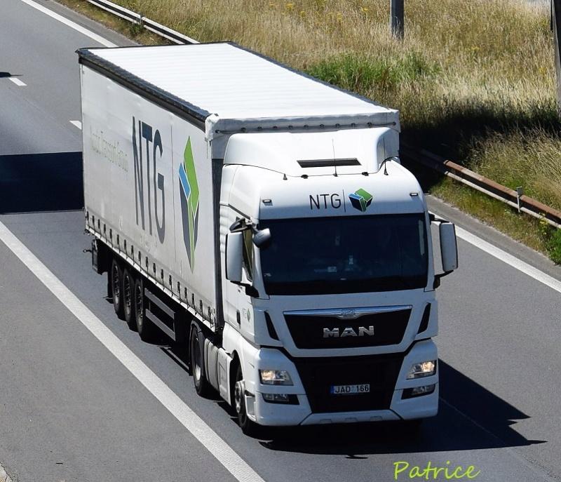 Nordic Transport Group (Koge) 24411
