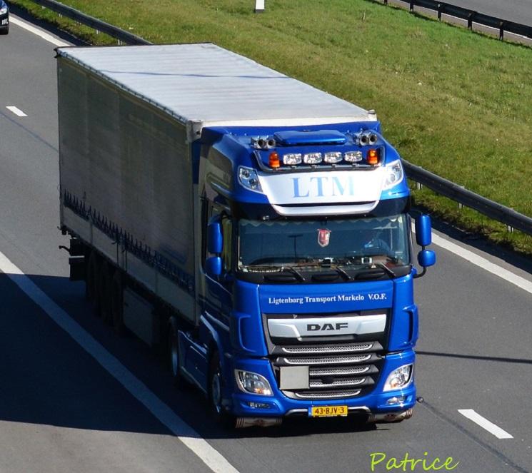 LTM  Ligtenbarg Transport Markelo 25017
