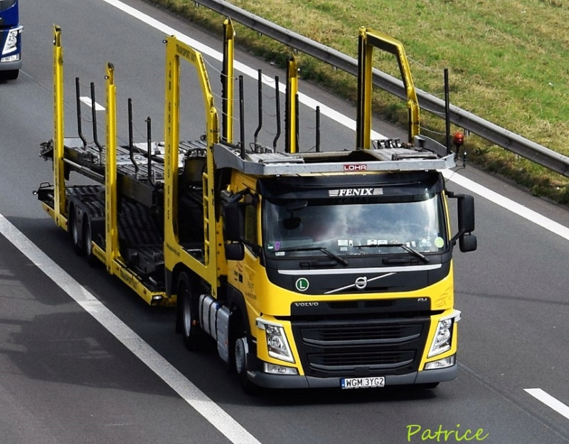 Fenix Transport  (Zamosc) 25112