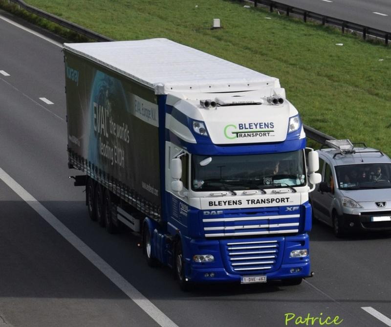 Bleyens Transport  (Geel) 2531