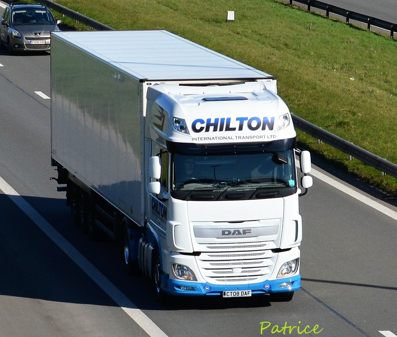 Chilton International Transport Ltd  (Carlisle) 26113