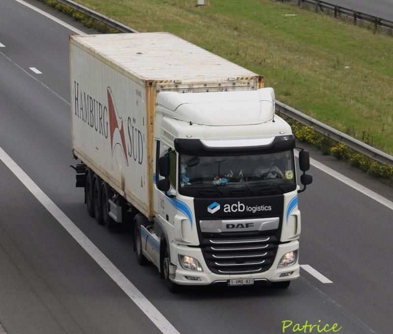 ACB Logistics  (Antwerpen) 26215