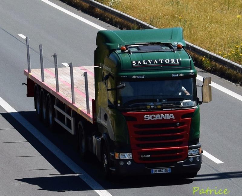 Salvatori (Calais) (62) (transporteur disparu) 2712