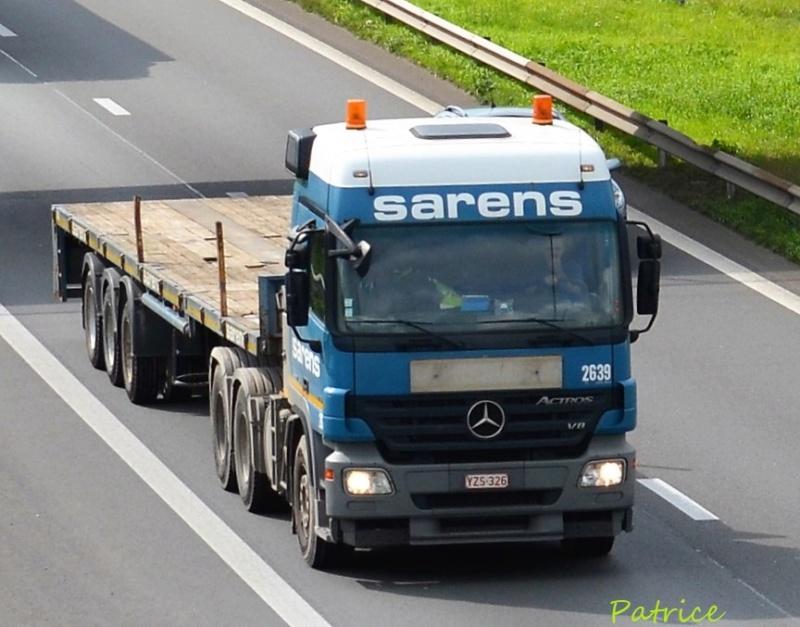 Sarens (Wolvertem) 27610