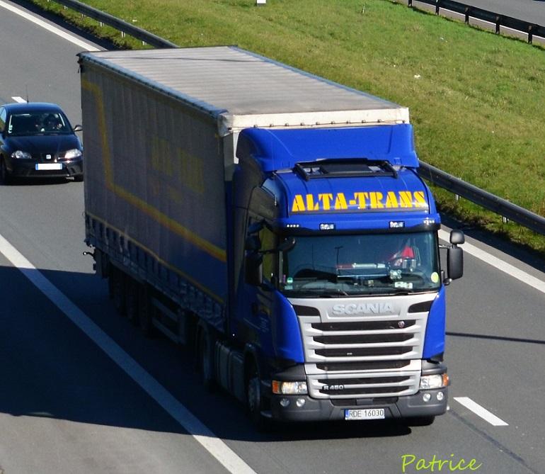 Alta Trans (Zyrakow) 28211