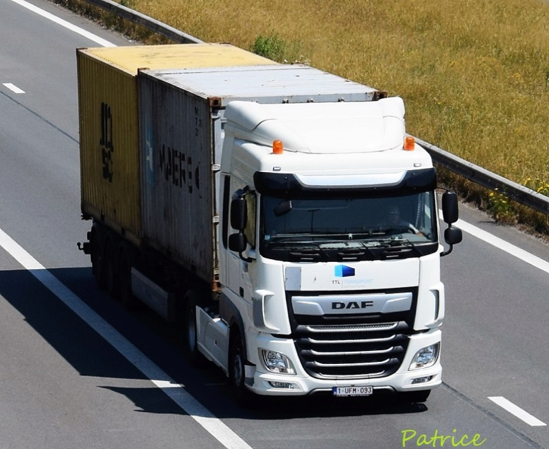 TTL  Total Transport Logistics  (Lichtervelde) 28512