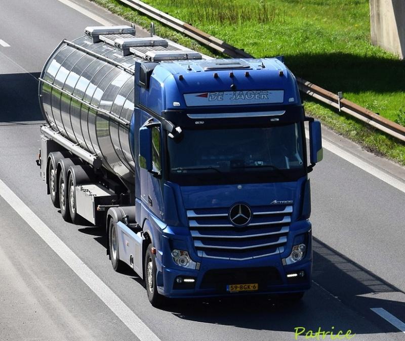 De Jager Transport  (Hulshorst) 29010