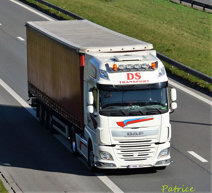 DS Transport  (Meise)  30811