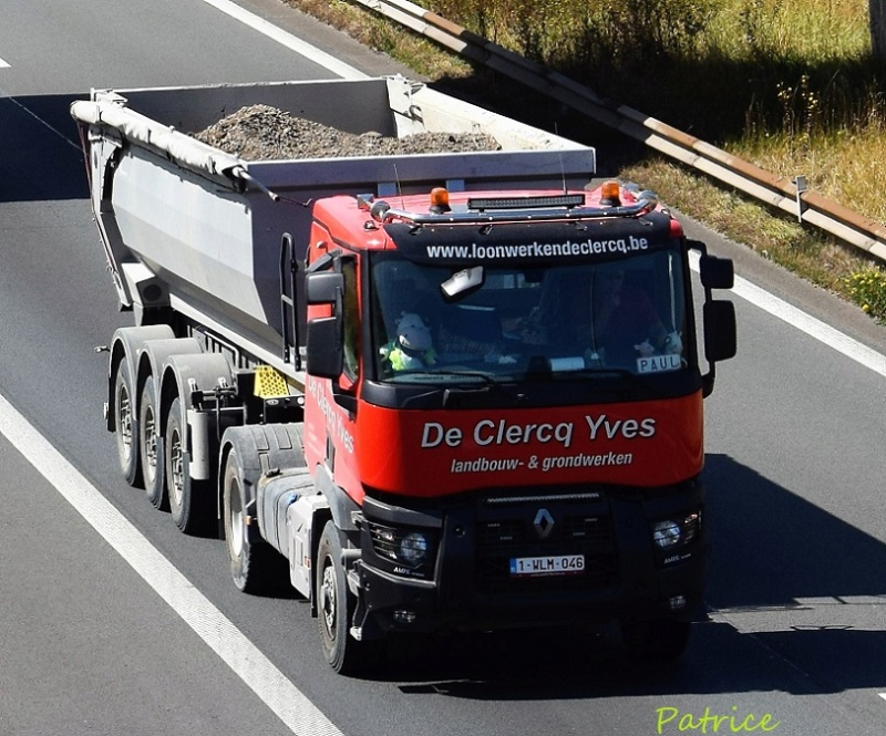 De Clercq Yves  (Kruishoutem) 3231