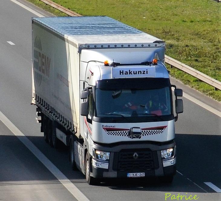 Hakunzi  (Wervik) 3519