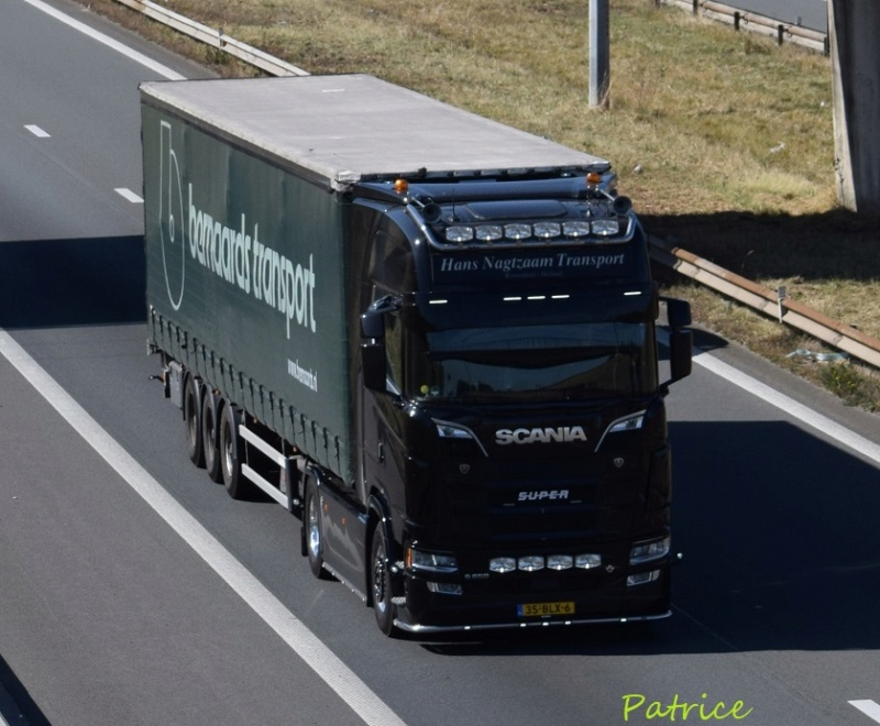 Hans Nagtzaam Transport  (Roosendaal) 3733