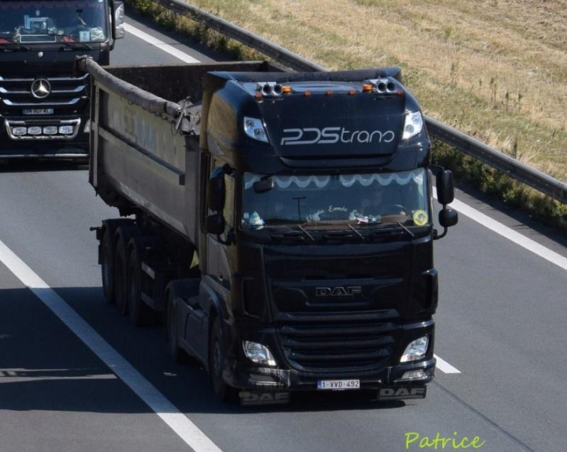PDS Trans  (Zulte) 3829