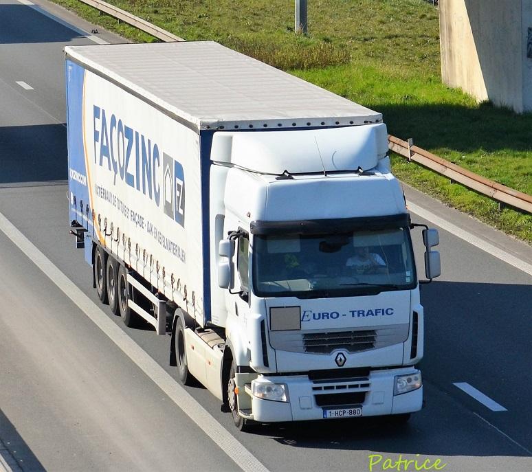 Euro Trafic (Heppignies) 40610