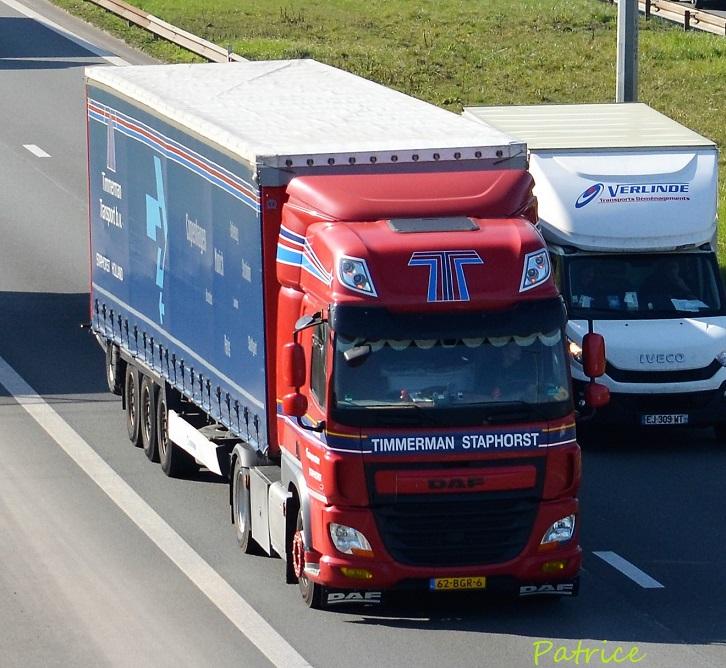 Timmerman Transport  (Staphorst) 40810