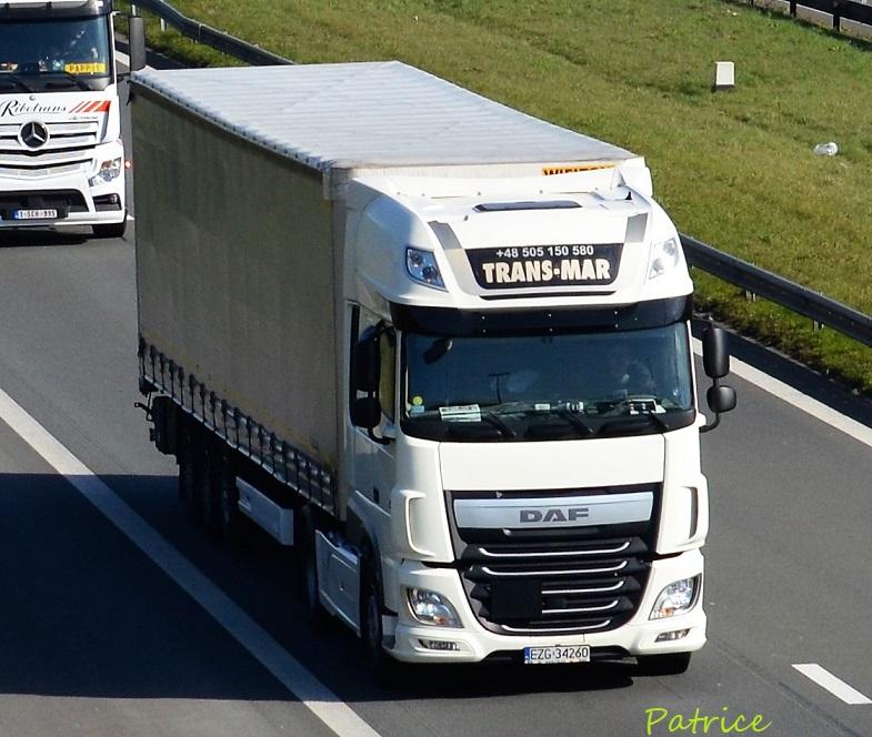 Trans Mar (Ozorkow) 4135