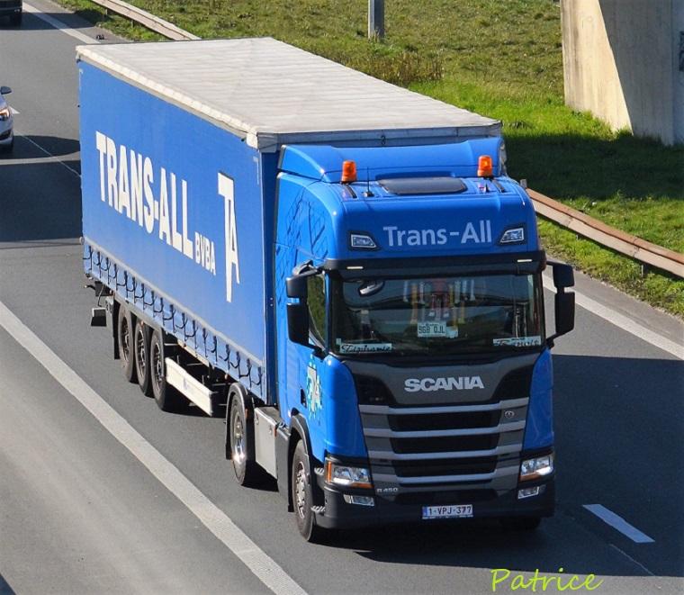 Trans-All (Beveren-Waas) 42011