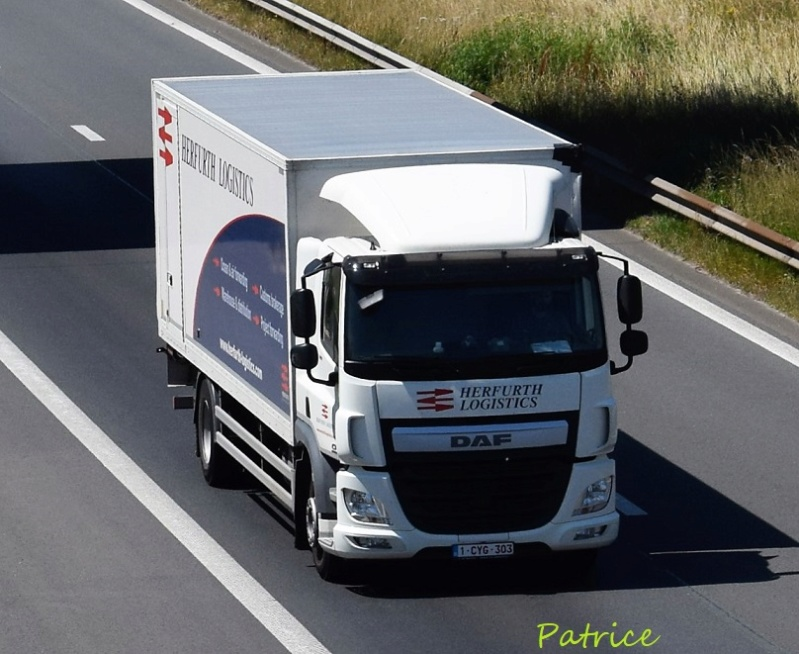 Herfurth Logistics  (Antwerpen) 4412
