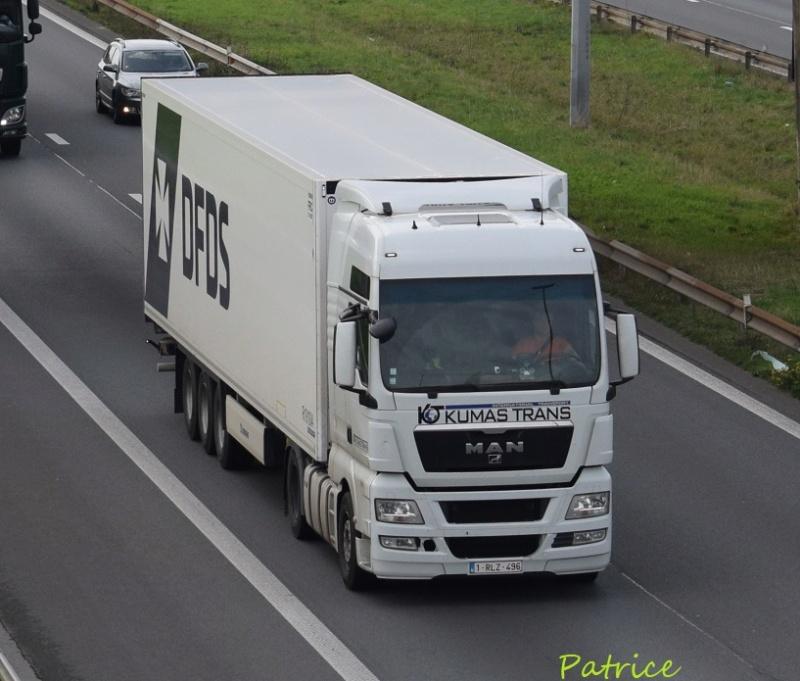 Kumas Trans  (Tessenderlo + Targovishte, Bulgarie) 4440