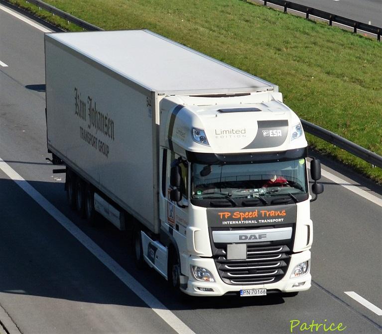 TP Speed Trans  (Konin) 45010