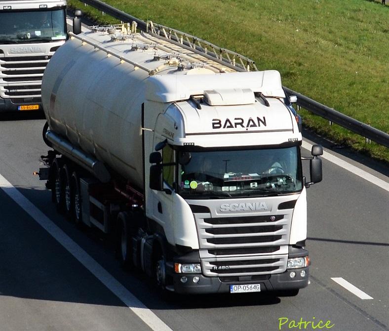Baran  (Tenczynek) 45410